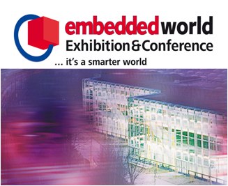 Embedded World Conference 2015
