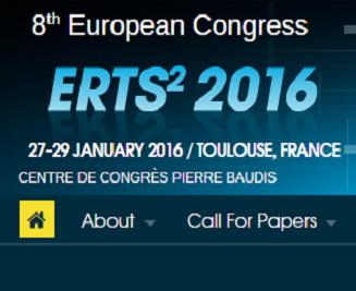 ERTS² 2016