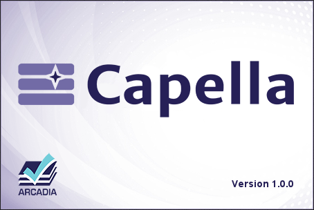 Capella version 1.0 available !