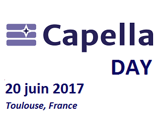 CAPELLA DAY 2017