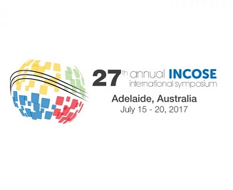 INCOSE INTERNATIONAL SYMPOSIUM 2017