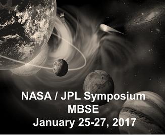 NASA / JPL SYMPOSIUM 2017