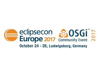 ECLIPSECON EUROPE 2017
